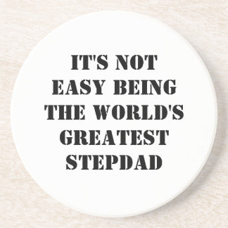 Stepdad Coaster