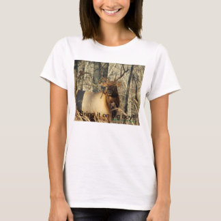 Stephanie Frost Photography T-Shirt