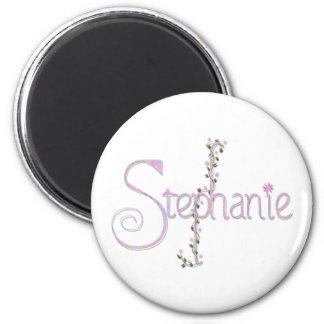 stephanie fridge magnet