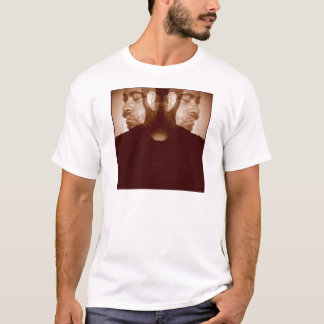 "Stephen Grayce ""2-Face"" T T-Shirt"