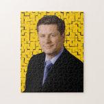Stephen Harper - Canadian Prime Minister Puzzles