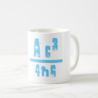 Stephen Hawkin Entropy Mug