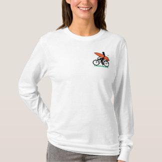 Stephen Hosmer's California Surfer Girl T-Shirt