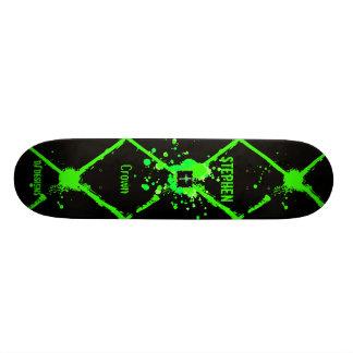 Stephen Skateboard
