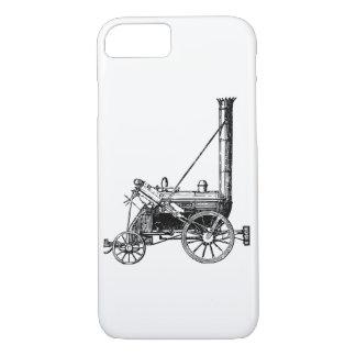 Stephenson Rocket Phone Case