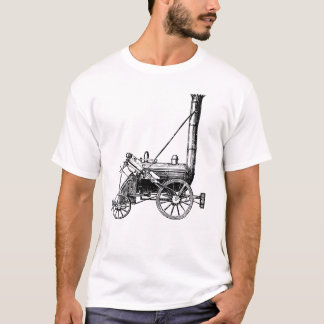 Stephenson Rocket T-Shirt
