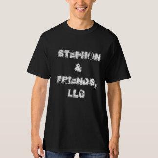 Stephon & Friends Hard Rock T-Shirt