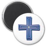 Stepped Cross 2