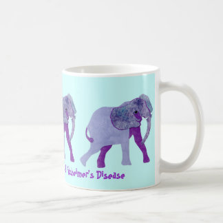 Stepping Out to End Alzheimer s Coffee Mugs