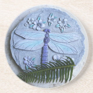 Stepping Stone Drink Coaster