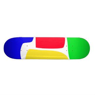 Steppingstones Skate Board Deck