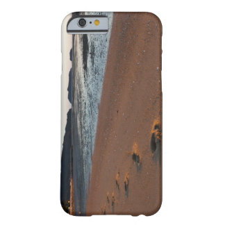 Steps in the sands at sunrise barely there iPhone 6 case