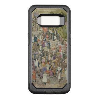 Steps of Santa Maria Aracoeli, Rome OtterBox Commuter Samsung Galaxy S8 Case