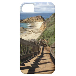 Steps to the Beach iPhone5 Case iPhone 5 Case