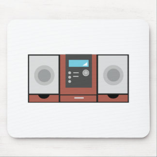 Stereo Mouse Pad