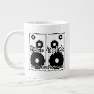 Stereo Prophets Jumbo Mug