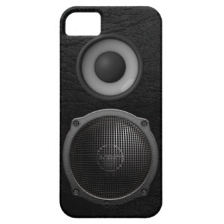 stereo speaker barely there iPhone 5 case