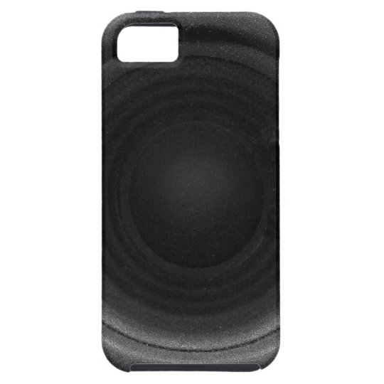 Stereo Speaker iPhone 5 Covers