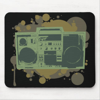 Stereo Style Mousepads