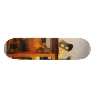 Stereopticon For Sale Skate Board Deck