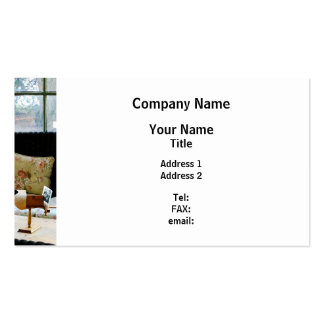 Stereopticon Pack Of Standard Business Cards