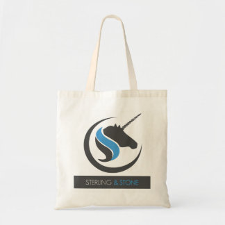 Sterling and Stone Unicorn Tote