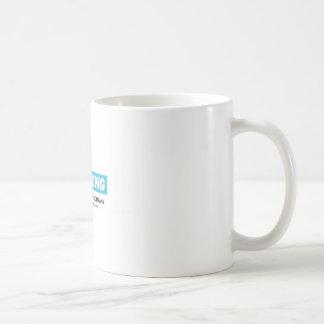 STERLING ARMAMENT, ESSEX COFFEE MUG