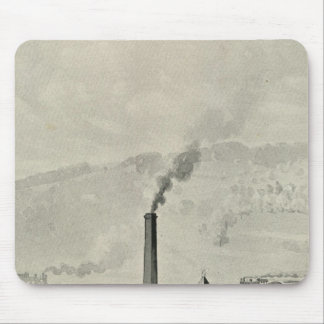 Sterling Co Mouse Mat