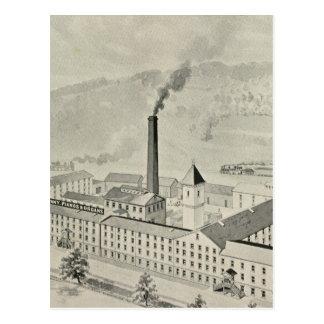 Sterling Co Postcard