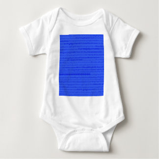 Sterling High School Text Design III Baby Bodysuit