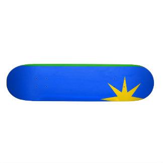 Sternberk, Czech Skate Board Deck