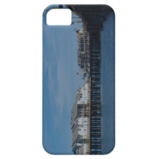 Stern's Warf Barely There iPhone 5 Case