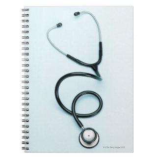 Stethoscope 2 notebooks