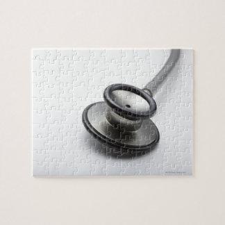 Stethoscope 3 jigsaw puzzle