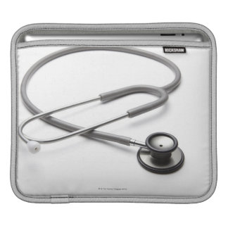 Stethoscope 4 iPad sleeve