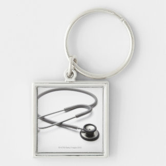 Stethoscope 4 key ring