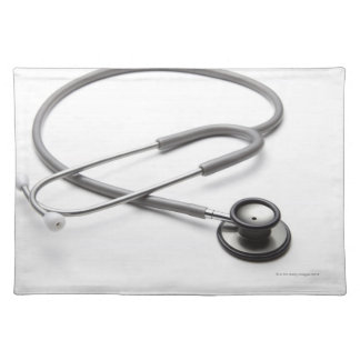 Stethoscope 4 placemat