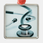 Stethoscope Christmas Ornament