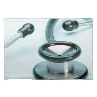 Stethoscope Placemat