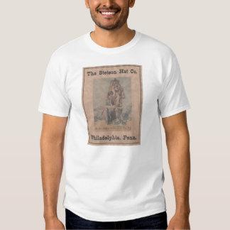 Stetson Hat Company T-Shirt