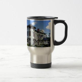 Stetson Mansion Mugs