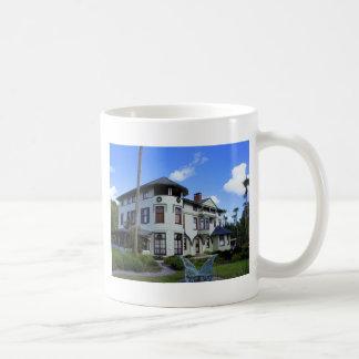 Stetson Mansion Mug