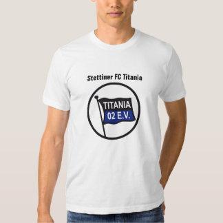 Stettiner FC Titania T-shirts