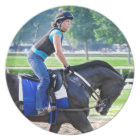 Steve Asmussen Workouts at Saratoga Plate