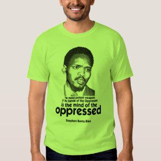 Steve Biko T Shirts