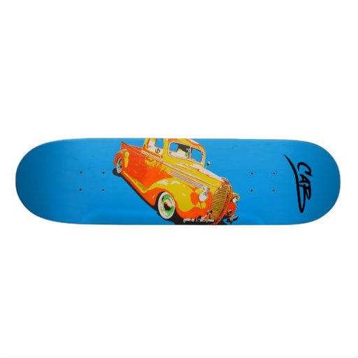 """Steve Caballero """"Cabart 1"""" Skate Board Decks"""