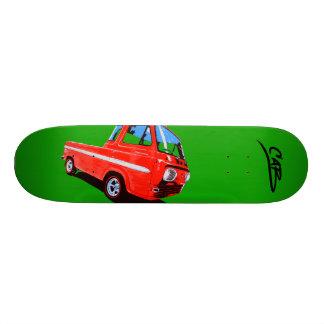 Steve Caballero Econo Skate Boards
