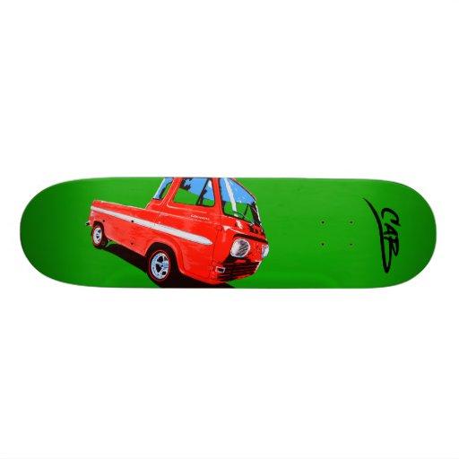 """Steve Caballero """"Econo"""" Skate Boards"""