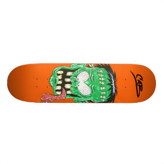 """Steve Caballero """"Franky"""" Skate Boards"""