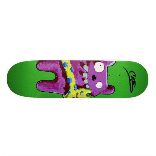 """Steve Caballero """"Vince 1"""" Skateboard Decks"""